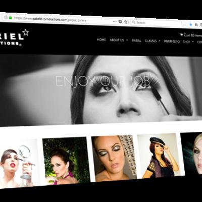 diseño tiendas en linea, paginas web madrid, marbella